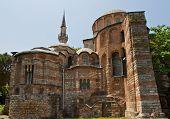 Byzantine Chora Church