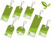 environmental tags