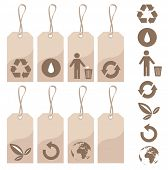 Recycle & Environment Tags