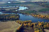 Fall In Montana 2Tif