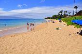 Kaanapali Ozean Strand