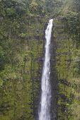 Wailua Falls Close-up, Maui, Hawaii