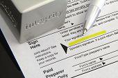 Tax Honesty