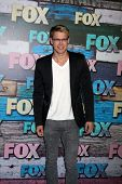 LOS ANGELES - JUL 23:  Chord Overstreet arrives at the FOX TCA Summer 2012 Party at Soho House on Ju