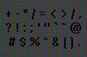 Special Signs, Macro Pixels