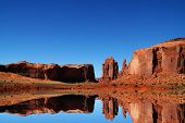 Redrock Reflections