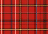 The Scottish Plaid
