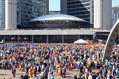 Toronto Sikh Khalsa Parade