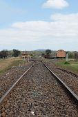 Muckleford Station