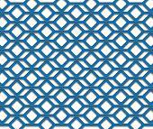 Rhombic Pattern