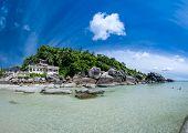 Tropical Resort Ko Samui Beach