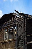 Burnt House