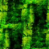 green seamless wallpaper watercolor brown abstract avant-garde a
