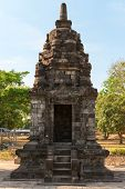 Candi Lumbung Buddhist Temple, Indonesia