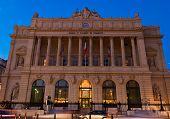 Marseille's Landmark