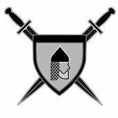 Russian Shield