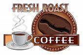 Coffee Design Fresh Roast
