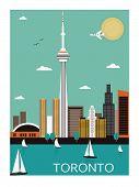 Toronto. Canada.