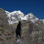 Purbung Himal