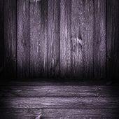 Background Wooden Panel Boards Violet