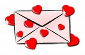 Envelope Love