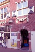 Vermeer Centre, Delft - Netherlands