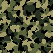 All Purpose Camouflage Pattern
