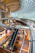 Marina Bay Sands Shopping Centre