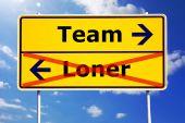 Equipe e trabalho em equipe