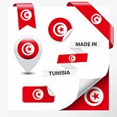 Made In Tunisia Collection