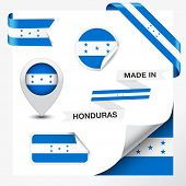 Made In Honduras Collection