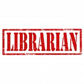Librarian-stamp