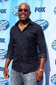 LOS ANGELES - MAY 21:  Darius Rucker at the American Idol Season 13 Finale at Nokia Theater at LA Li