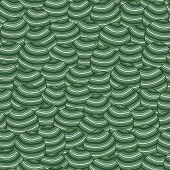 Sphere Seamless Pattern