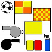 Soccer Referee Tools