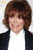 LOS ANGELES - NOV 4:  Jill St. John at the Hallmark Channel's