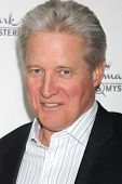 LOS ANGELES - NOV 4:  Bruce Boxleitner at the Hallmark Channel's