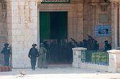 Al Aqsa Moskee