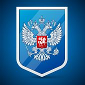 Coat Of Arms Of The Russian Federation2