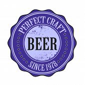 Perfect Craft Beer