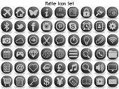 picture of calculator  - Vector Icons - JPG