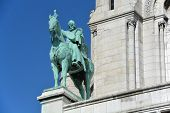 Equestrian Statue of Saint Joan of Arc