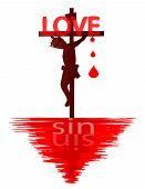 Jesus is Love