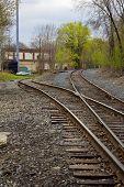 Rail Siding