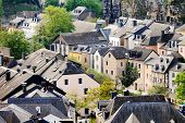 nice houses in Luxembourg