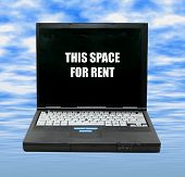 Computer With Space To Rent