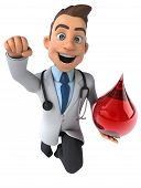 picture of std  - Fun doctor - JPG