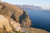 foto of sevastopol  - Beautiful landscape  - JPG