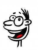 Silly Cartoon Guy 3 Pdf Temp
