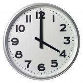 Four o'clock